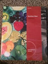 NUTRITION NOW 6 th EDITION JUDITH E. BROWN INTERNATIONAL EDITION COLLEGE BOOK