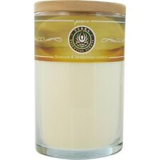 Peace Massage & Intention Soy Candle 12 oz Tumbler. A Blend Of Lavender, Bergamo