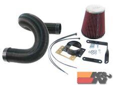 K&N Performance Air Intake System For MAZDA MX-5, 1.6L,  L4, MPI, 114BHP 57-0047
