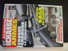 **cf Revue Planète chasse armes HS n°35 Benelli - Beretta - Browning