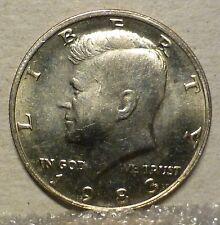 1983-P Uncirculated Kennedy Half Dollar