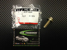 MGF MG TF FRONT SUBFRAME REAR MOUNTING BOLT GENUINE MG