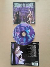 Cradle Of Filth ‎– Midian CD (2000) Koch Records ‎– KOC-CD-8219