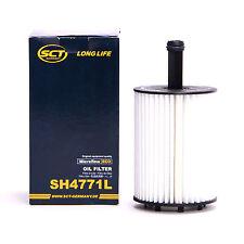 Ölfilter SCT SH4771L für Audi und VW 2,0tdi SH4771L Filter