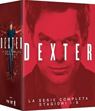 748306318ph Universal Pictures Dexter Stagione 01-08