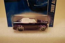 Hot Wheels 2008 '40 Ford
