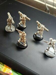 warhammer 40k figures