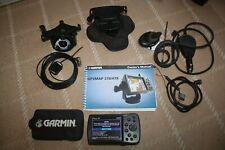 Garmin GPSMAP 378, Latest Software updated