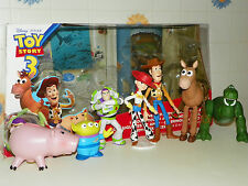 Toy Story Action Figures Set : Jamn products disney piece figurine set figures amazon canada
