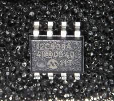 Microcontroller PIC12C508A von Microchip