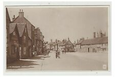 More details for buckinghamshire postcard - the broadway, amersham - rp (a8)