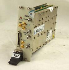 PXI-3020A Aeroflex RF-Signal Generator 250MHz - 2,7GHz