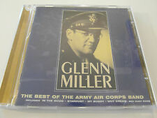 Glenn Miller - The Best Of The Army Air Corps Band (CD Album) Used very good