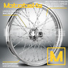 21X3.5 40 TWISTED SPOKE WHEEL HARLEY SOFTAIL FATBOY SLIM DELUXE HERITAGE 84-UP