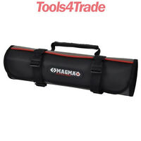 CK Magma 9 Pocket Chisel Roll HOLDER Bag Case Tool Organiser MA2719 With Handle