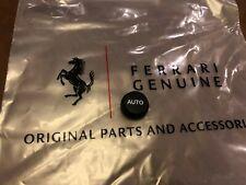 """Ferrari F430,599,612 F1 Gearbox Control Dashboard """"Auto"""" Button Panel On Sale"""