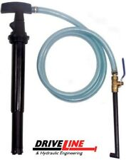 "Gear Oil "" Stirrup"" Transfer Pump for gear and all lubricating oils"
