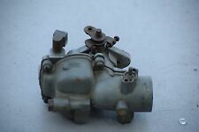 154 Cub Lo Boy Zenith Carburetor