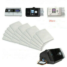20X For S9/S10 ResMed AirSense Universal Replacement Disposable Air Filters Kit
