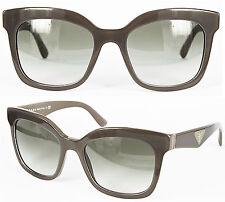 Prada Sonnenbrille / Sunglasses SPR 24Q 53[]19 UAM-0A7 140 Nonvalenz / 82 (53)