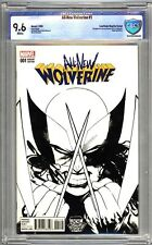 Marvel - All-New Wolverine #1 - Local Comic Shop Day - CBCS 9.6