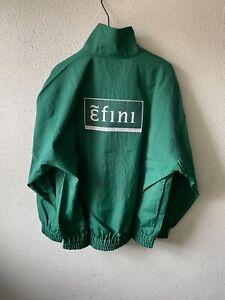 Efini Dealer Employee Jacket Mazda RX7 Rare FD3S FC3S 90s RE Amemiya 13B 20B JDM