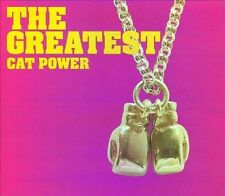 CAT POWER - The Greatest CD ( 2006, Matador Records)