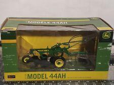 John Deere 44AH 2b plow 1/16 diecast farm implement replica by Spec Cast