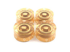 Style Gibson speed knobs (or)