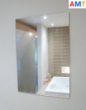 ACRYLIC MIRROR TILES - A4 PERSPEX PLASTIC SAFETY MIRROR SHEET RECTANGLE 297x210
