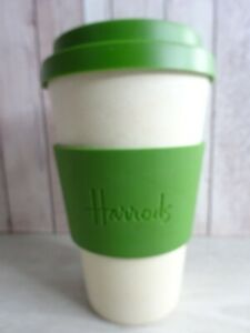 Harrods - Travel Coffee Cup