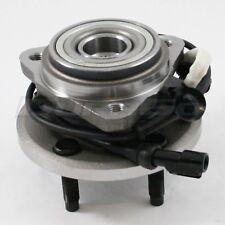 Axle Bearing and Hub Assembly fits 2003-2010 Mazda B4000