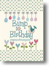 Bump to Birthday, Pregnancy & First Year Journal by Helen Stephens, from you...