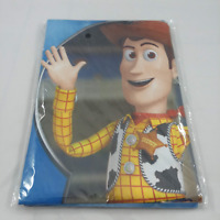 Square Enix Disney Kingdom Hearts 3 III Gamestop Promo Cloth Banner Woody BNIP