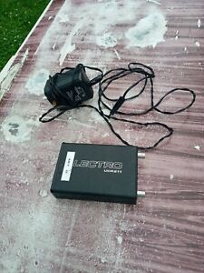 Lectrosonics UCR211 Block 29 with power supply no antenna