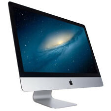 "Apple iMac 27"" ME088D/A - Late 2013 - i5 3,2 GHz - 1 TB HDD - 8 GB RAM #286"