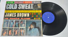 U.S. Pressing JAMES BROWN & THE FAMOUS FLAMES Cold Sweat LP Vinyl Record