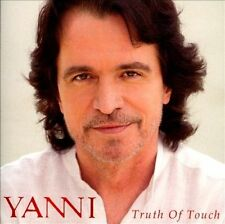 NEW Truth of Touch (Audio CD)