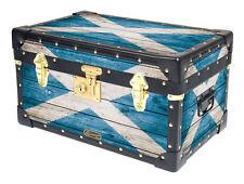 Laptop Friendly Luggage Trunks