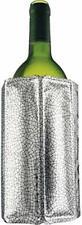 Vacu-vin 8714793388031 Active Cooler, Chrome, Silver