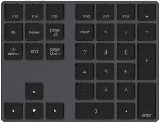 Kanex Slim Numeric Key Pad grau Tastatur Zahlenfeld Ziffernblock