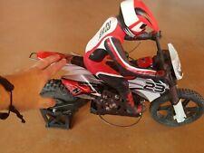 Motocross Himoto 1:4 MX400