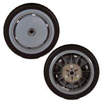 Set of 2 – Toro Super Recycler Rear Wheels (98-7135) – 1998-2004
