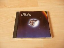 CD Chris Rea - The road to hell - 1989 - 10 Songs