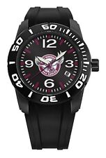 NRL Watch - Manly Sea Eagles - Athlete Series - Gift Box Included
