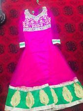 Indian Bollywood Designer Anarkali Suits