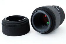 [N Mint] Sigma EX DG 105mm f/2.8 D Macro AF Lens for Sony Minolta A Mount 647157