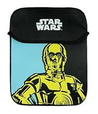 Star Wars C3PO Tablet Pouch Sleeve Case 9.7 Inch Fits Ipad, Samsung galaxy tab