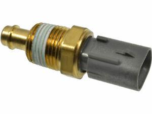 Water Temperature Sensor fits Dodge Nitro 2008-2011 97BQJG