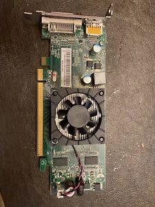 Low Profile AMD Radeon HD 7450 1GB GDDR3 PCIe x16 Video Graphics Card